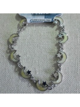 Pulsera madreperla